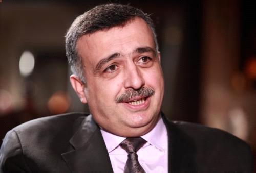 Tariq Karbouli